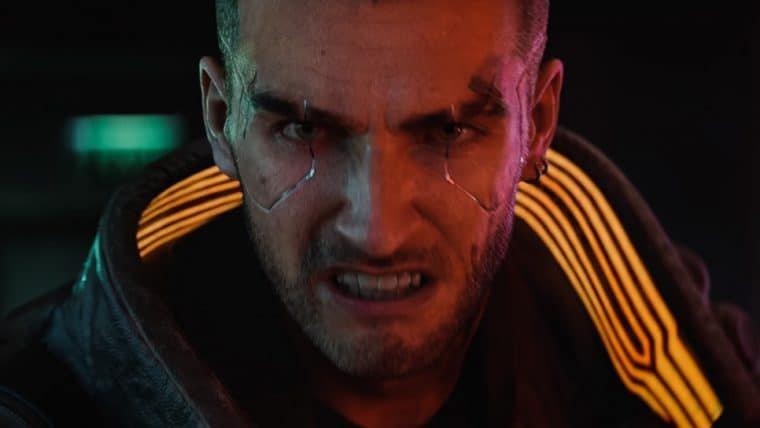 Cyberpunk 2077 terá atualização gratuita para as versões de PS5 e Xbox Series X