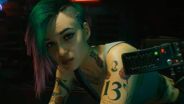 Cyberpunk 2077 | Vídeo apresenta