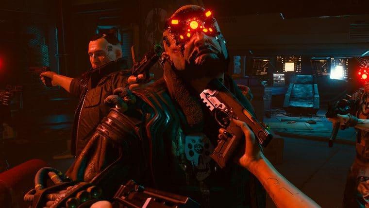 Cyberpunk 2077 | Vídeo compara gráficos dos trailers antigos com os mais recentes
