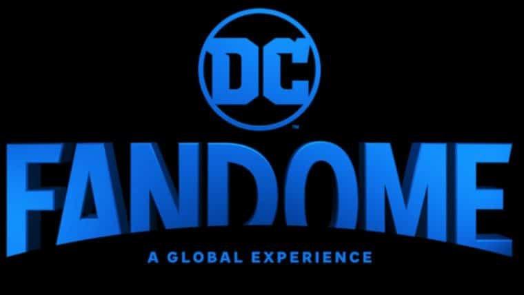 Warner atualiza termos referentes à participação de brasileiros em concursos no DC FanDome