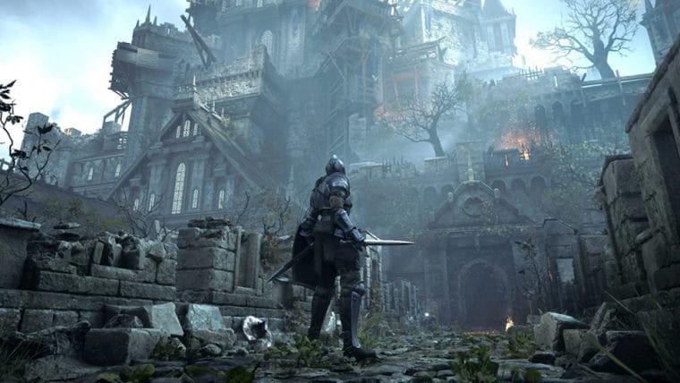 Demon's Souls | Veja as diferenças entre o remake e o original