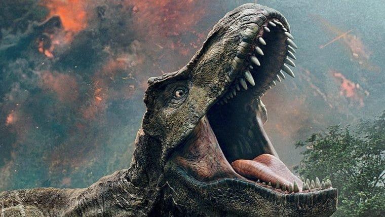Busca do Google agora permite ver dinossauros em realidade aumentada