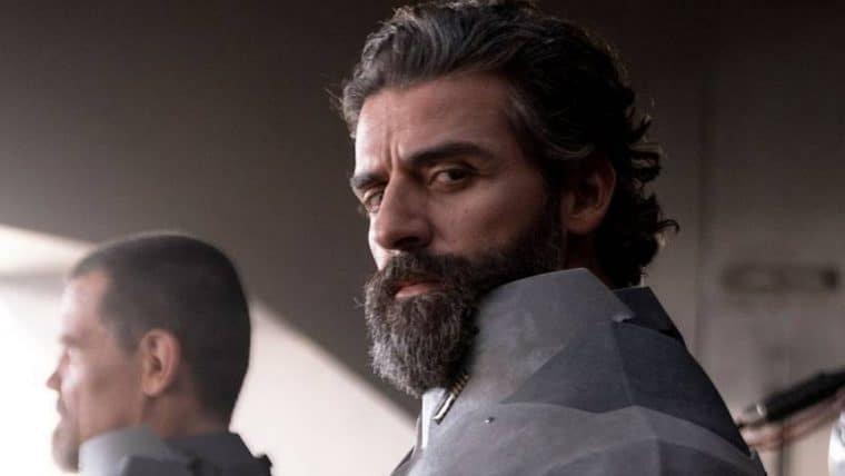Duna | Filme terá gravações adicionais em agosto, diz Oscar Isaac
