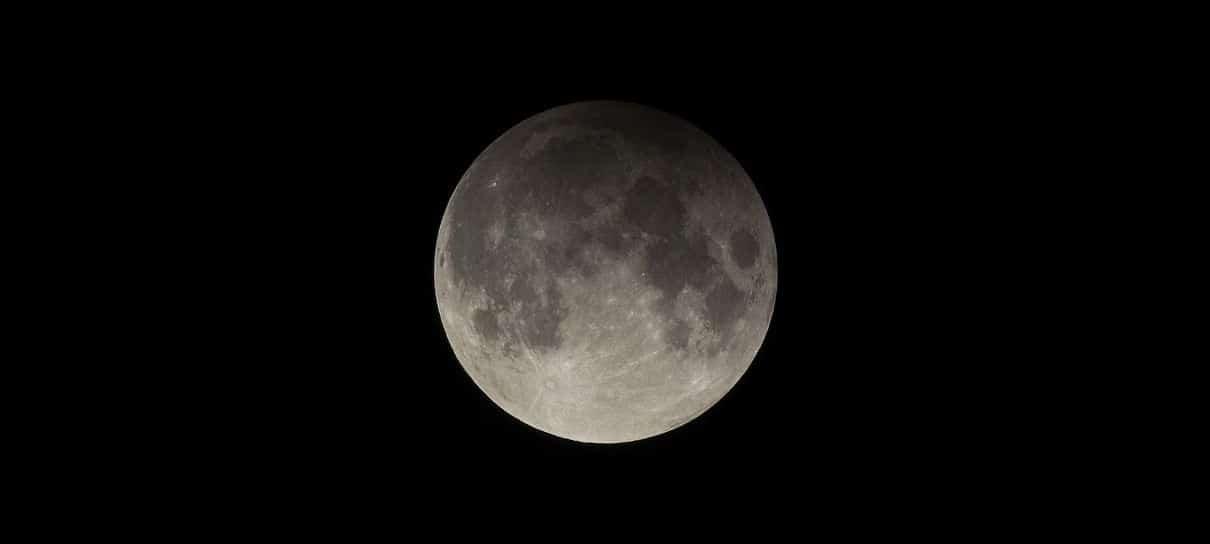 Eclipse lunar penumbral acontece hoje (5); saiba como acompanhar