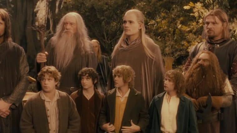 Elenco de O Senhor dos Anéis relembra cenas e revela curiosidades em reunião online