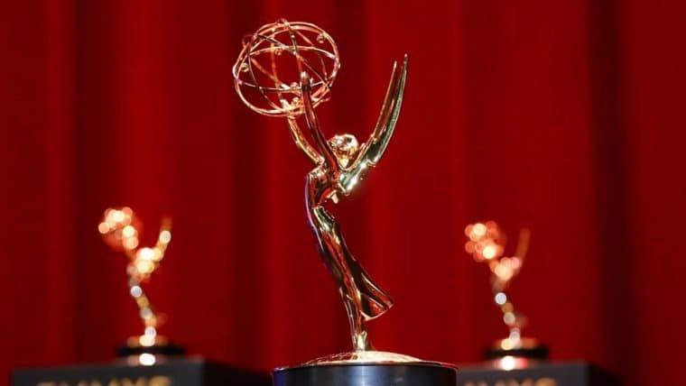 Emmy anuncia mudanças nos números de indicados de categorias principais