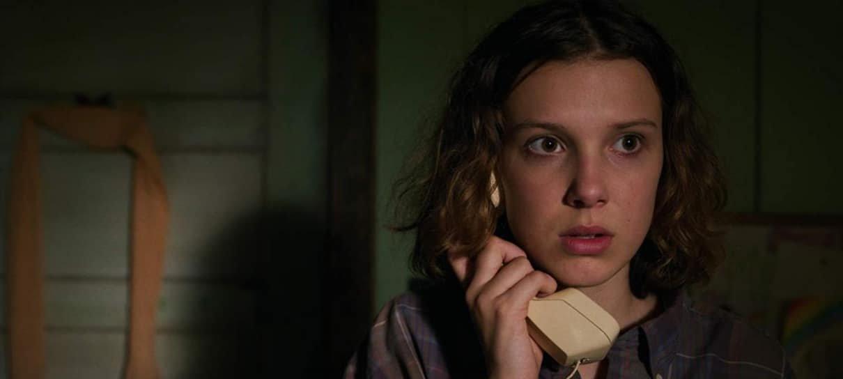 Enola Holmes | Netflix recebe processo por filme com Millie Bobby Brown