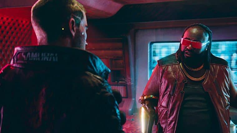 Evento de Cyberpunk 2077 mostrará trailer inédito com gameplay