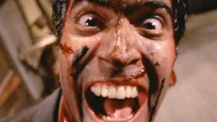 Evil Dead Now | Próximo filme será protagonizado por uma mulher, revela Bruce Campbell