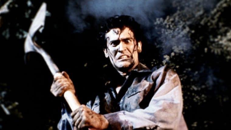 Evil Dead | Bruce Campbell revela detalhes e título do novo filme da franquia