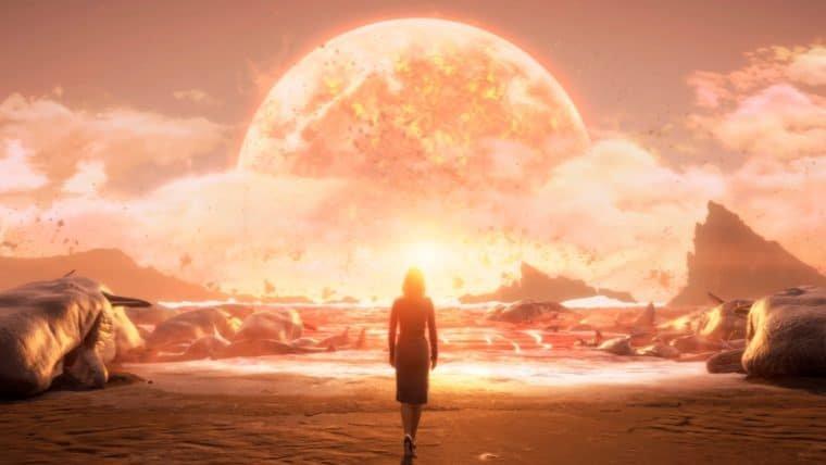 Fãs acreditam que publicação de Kojima deu pistas de uma sequência de Death Stranding