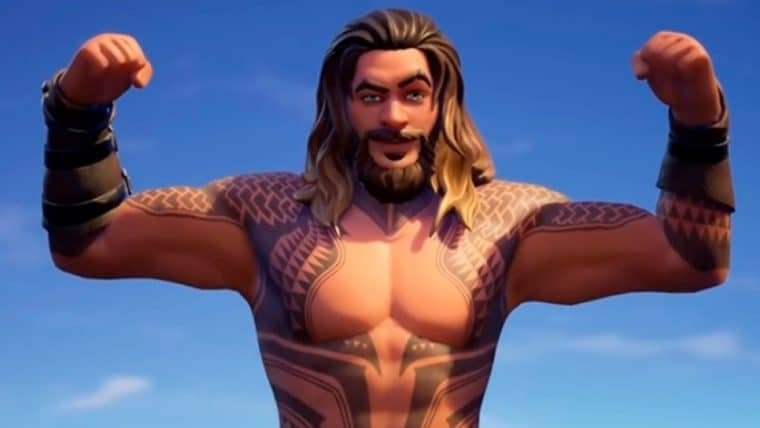 Fortnite | Temporada 3 do Capítulo 2 traz skin do Aquaman, mapa aquático e mais