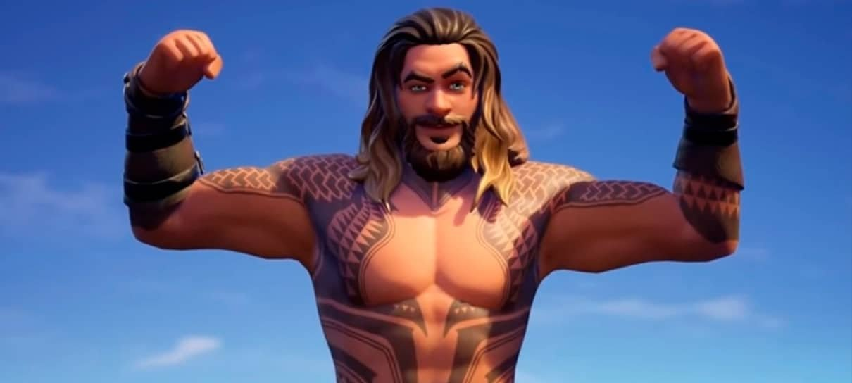 Fortnite | Temporada 3 do Capítulo 2 traz skin do Aquaman, mapa aquático e mais