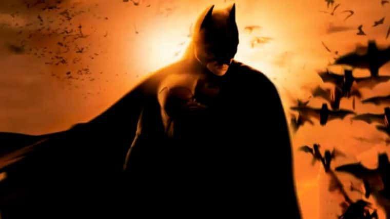 Fortnite transmitirá Batman Begins para jogadores brasileiros [Atualizado]