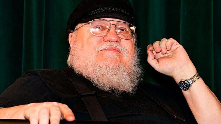 Sexto livro de Game of Thrones deve ser lançado em 2021, diz George R.R. Martin