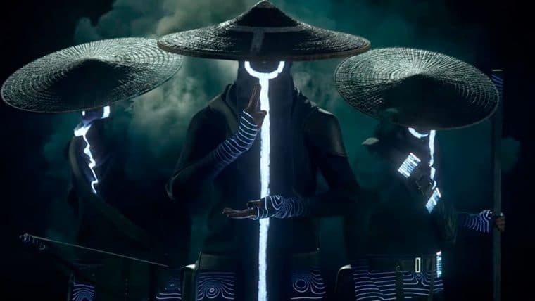 GhostWire: Tokyo ganha trailer dublado em português; assista