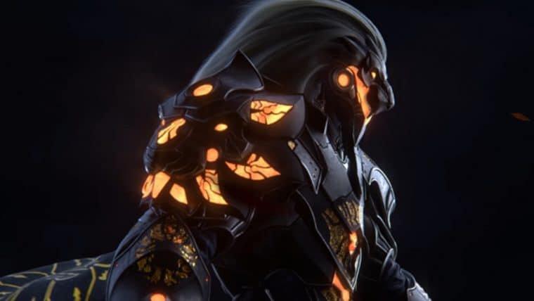 Godfall ganha teaser apresentando uma das classes do jogo