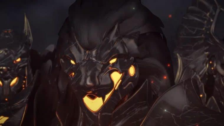 Godfall ganha novo trailer de gameplay