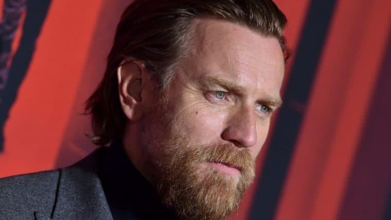 Ewan McGregor será a voz do Grilo Falante em nova animação de Pinóquio