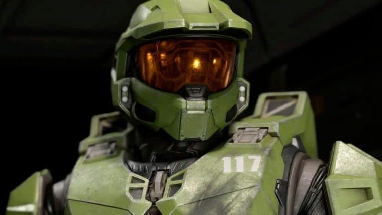 Halo Infinite ganha teaser misterioso; assista