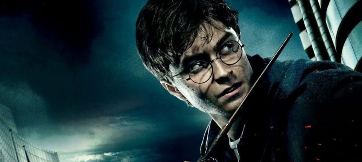 Daniel Radcliffe responde a comentários de J.K. Rowling sobre pessoas trans