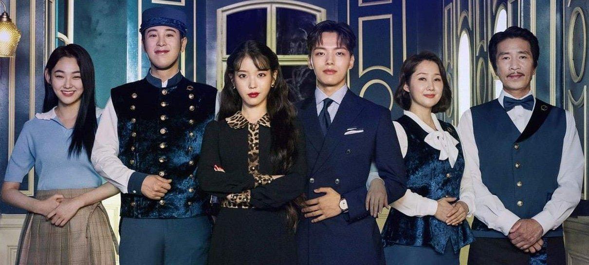 Hotel del Luna, dorama sul-coreano, terá remake produzido nos EUA