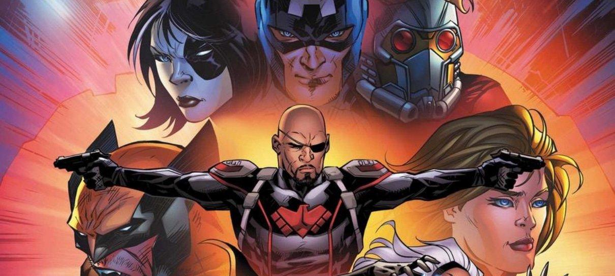 Marvel disponibiliza HQs criadas por escritores e artistas negros de graça