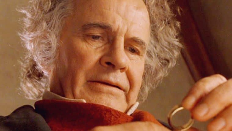 Ian Holm, o Bilbo Bolseiro da trilogia O Senhor dos Anéis, morre aos 88 anos