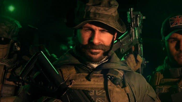 Infinity Ward anuncia novas medidas para combater racismo no Call of Duty: Modern Warfare