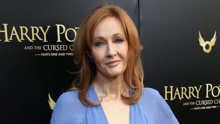 Funcionários de editora se recusam a trabalhar em novo livro de J.K. Rowling
