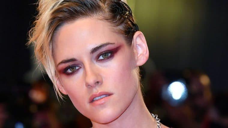 Kristen Stewart vai interpretar princesa Diana em cinebiografia