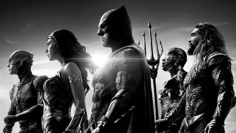 Liga da Justiça   Chefe da HBO Max diz que Snyder Cut é uma vitória do consumidor