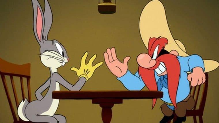 Looney Tunes é a série mais popular do HBO Max, segundo pesquisa