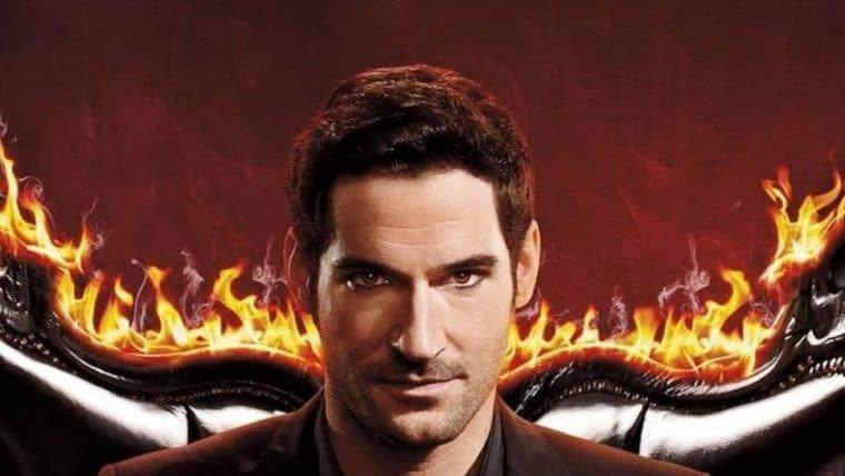 Lucifer | Data de estreia da quinta temporada é anunciada em vídeo picante