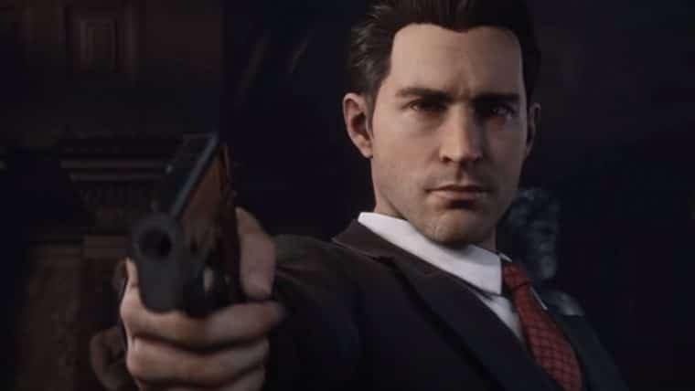 Mafia: Definitive Edition ganha novo trailer mostrando história