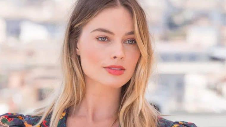 Margot Robbie estrelará novo filme de Piratas do Caribe
