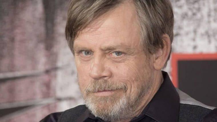 Mark Hamill afirma que sua voz está em (quase) todos os filmes de Star Wars