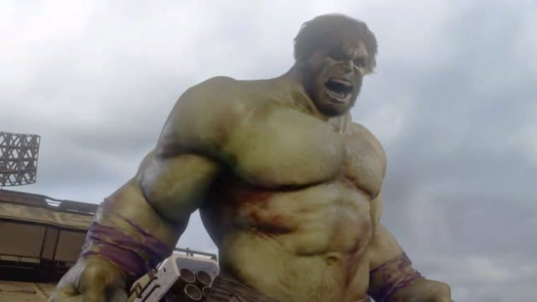 Marvel's Avengers será lançado com dublagem e textos em português