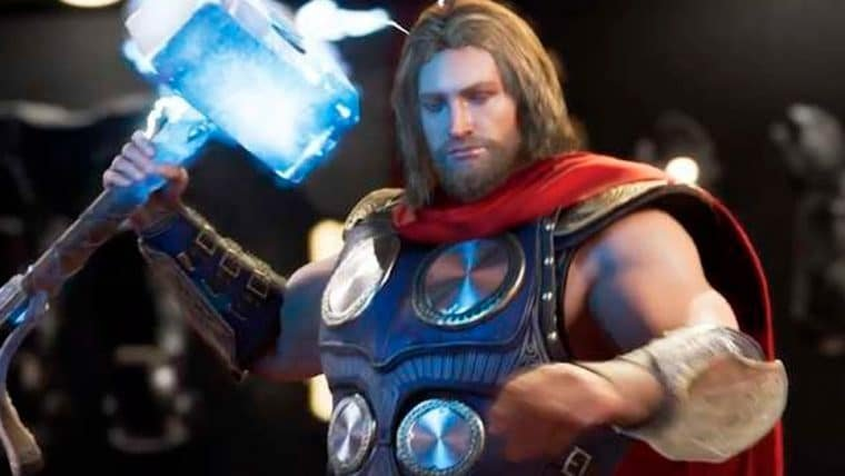 Marvel's Avengers | Vídeo apresenta gameplay do Thor, modo cooperativo e mais