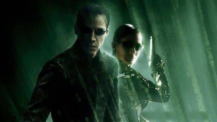 Matrix 4 retoma filmagens na Alemanha