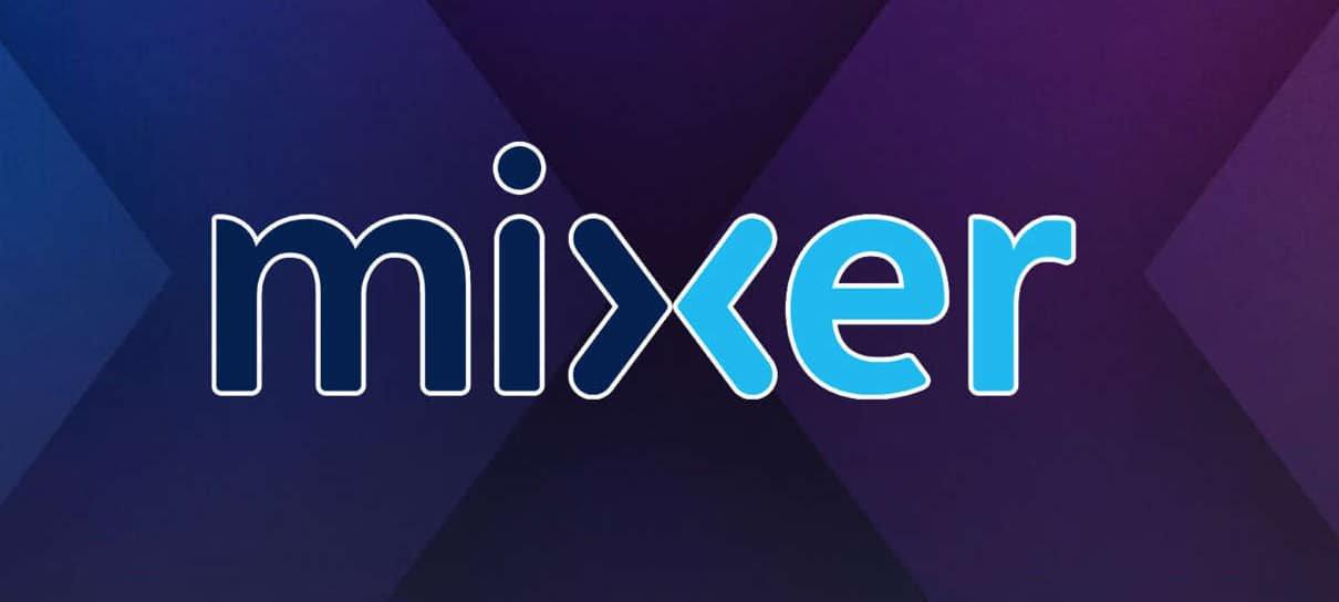 Mixer: Plataforma de Streaming deixará de existir em julho