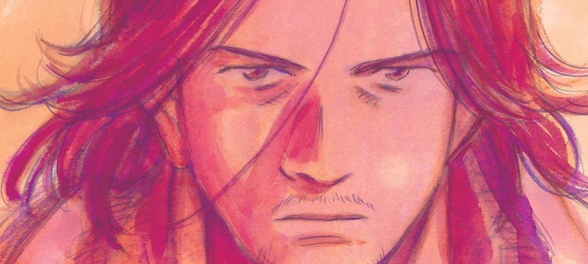 Monster é um mangá com uma densa história de mistério criada por Naoki Urasawa