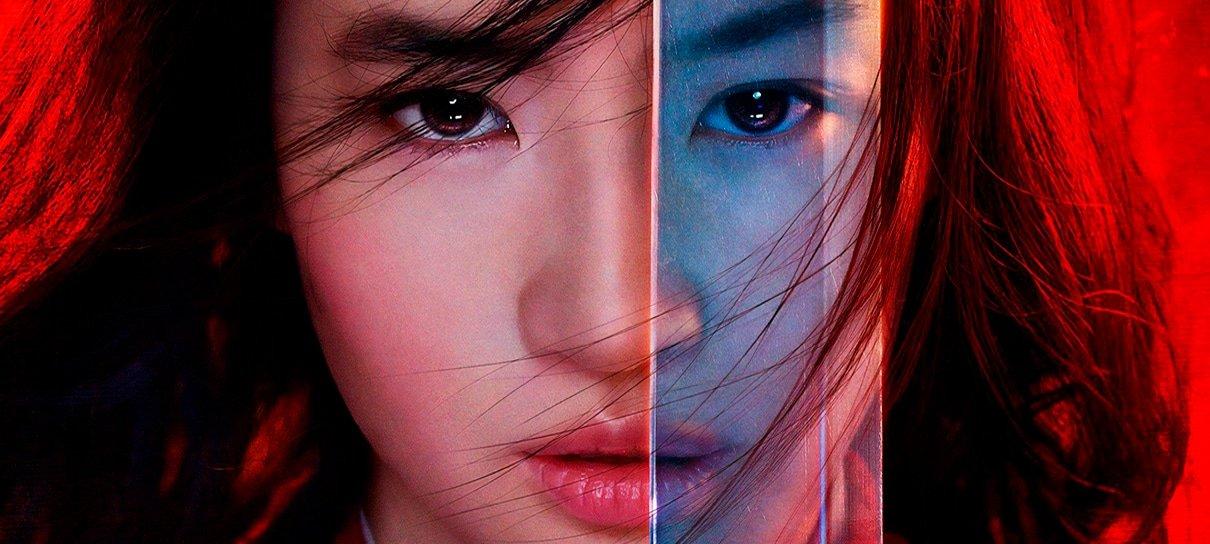 Mulan | Filme live-action é adiado novamente