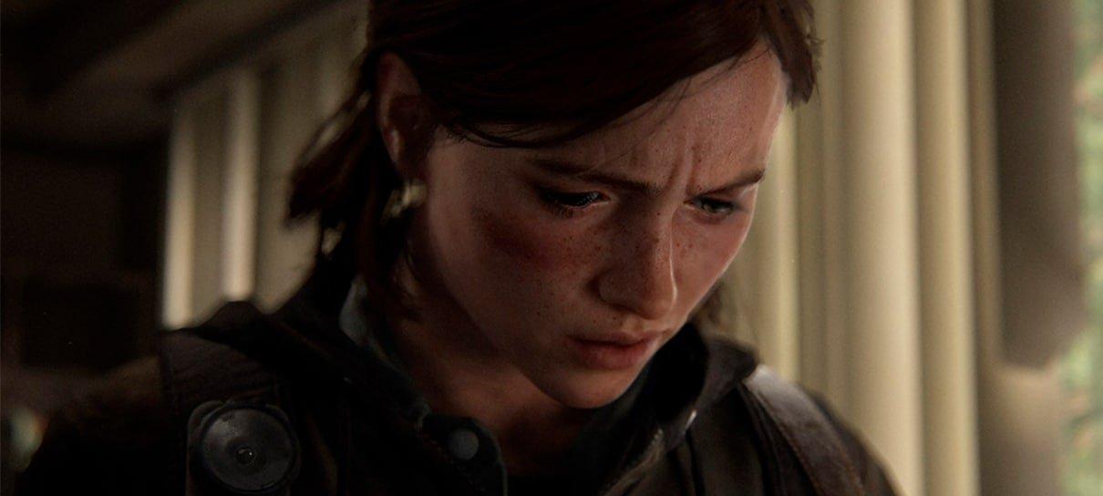 Naughty Dog não tem planos para um DLC de The Last of Us Part II