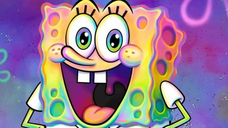 Nickelodeon celebra orgulho LGBT+ com Bob Esponja e Korra