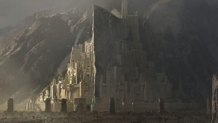 Novo jogo mobile baseado em O Senhor dos Anéis é anunciado
