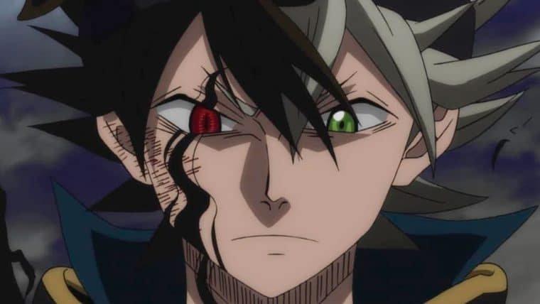 Anime de Black Clover ganha data de retorno