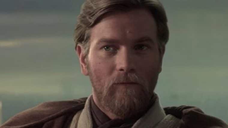 Obi-Wan Kenobi   Ewan McGregor espera que série use mesma tecnologia de The Mandalorian