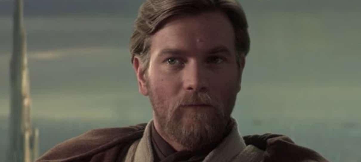Obi-Wan Kenobi | Ewan McGregor espera que série use mesma tecnologia de The Mandalorian