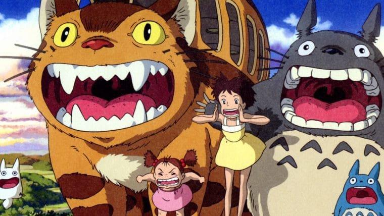 Studio Ghibli anuncia início das obras de parque temático para julho